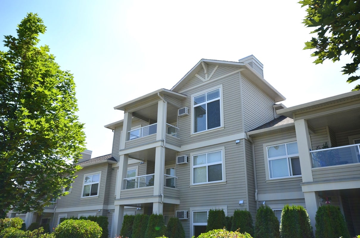 #304 515 Houghton Road - Kelowna APTU for sale, 2 Bedrooms (10073524) #1