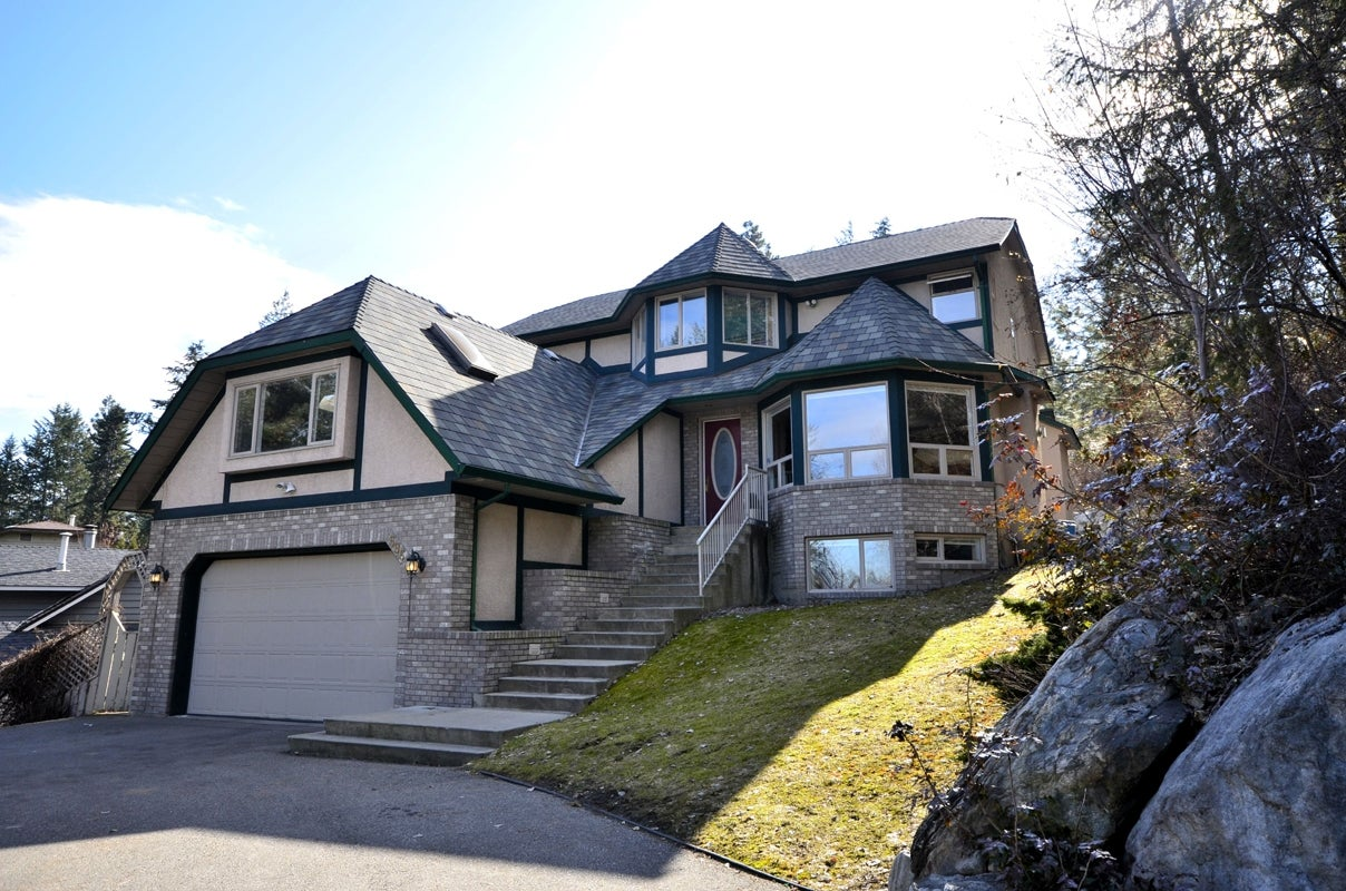 595 Kincaid Road - Kelowna Single Family for sale, 6 Bedrooms (10095509) #1