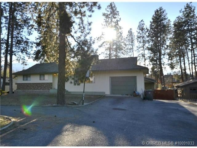 1509 Crawford Road - Kelowna Single Family for sale, 3 Bedrooms (10091033) #1