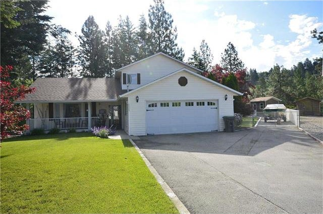 2325 Somerset Court - West Kelowna Single Family for sale, 3 Bedrooms (10117886) #1